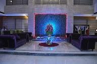 Lattitude - Skycity Hotel photo 1