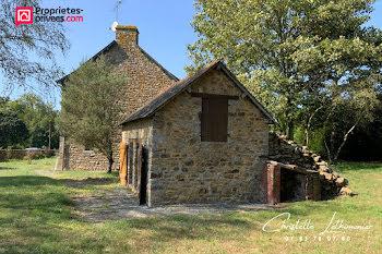 maison à Saint-Aubin-d'Aubigné (35)