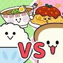 Rice vs Bread icon