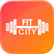FitCity - Androidアプリ