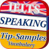 IELTS Speaking Samples, Vocabulary