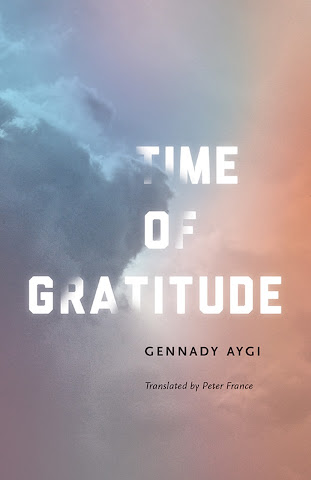 cover image for Time of Gratitude