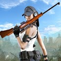 City Sniper Operation FPS Shooting Game 2019 icon
