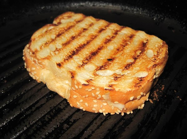 Cook about 3-4 minutes on each side. You can also place a heavy saucepan...