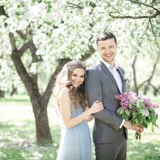 Wedding photographer Tasha Kotkovec (tashakotkovets). Photo of 25.05.2016