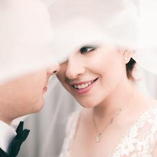 Wedding photographer Viktoriya Berngard (VBerngard). Photo of 24.06.2017