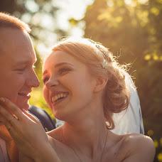 Wedding photographer Denis Tarasov (magicvideos). Photo of 10.01.2016