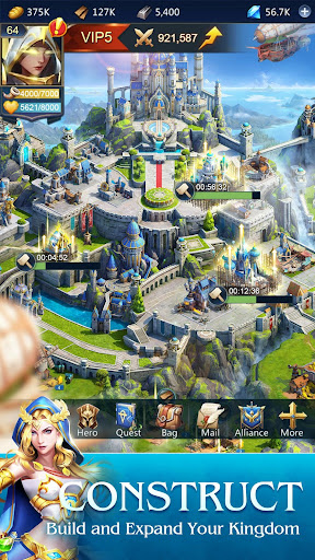 Puzzles & Conquest 5.0.10 screenshots 9