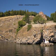 Wedding photographer Sualdo Dino (dino). Photo of 07.10.2015