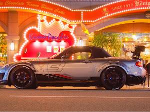 ロードスター NCEC 2011 RS 6MTのカスタム事例画像 Yuki_Katsuyamaさんの2019年05月16日21:04の投稿