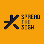 Spread Signs Icon