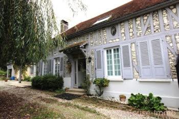 maison à Maraye-en-Othe (10)
