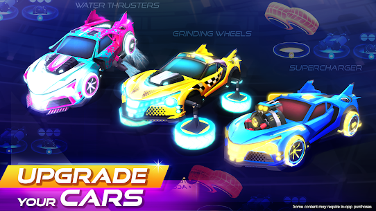 RaceCraft – Build & Race Apk Download For Android and Iphone 4
