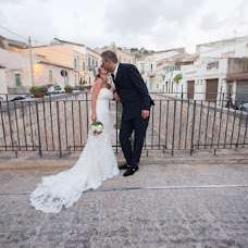 Wedding photographer Andrea Scarfò (scarfo). Photo of 27.09.2015
