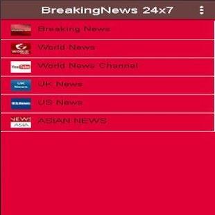 breaking365.news - náhled