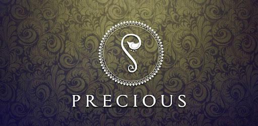 Приложения в Google Play – Precious & You