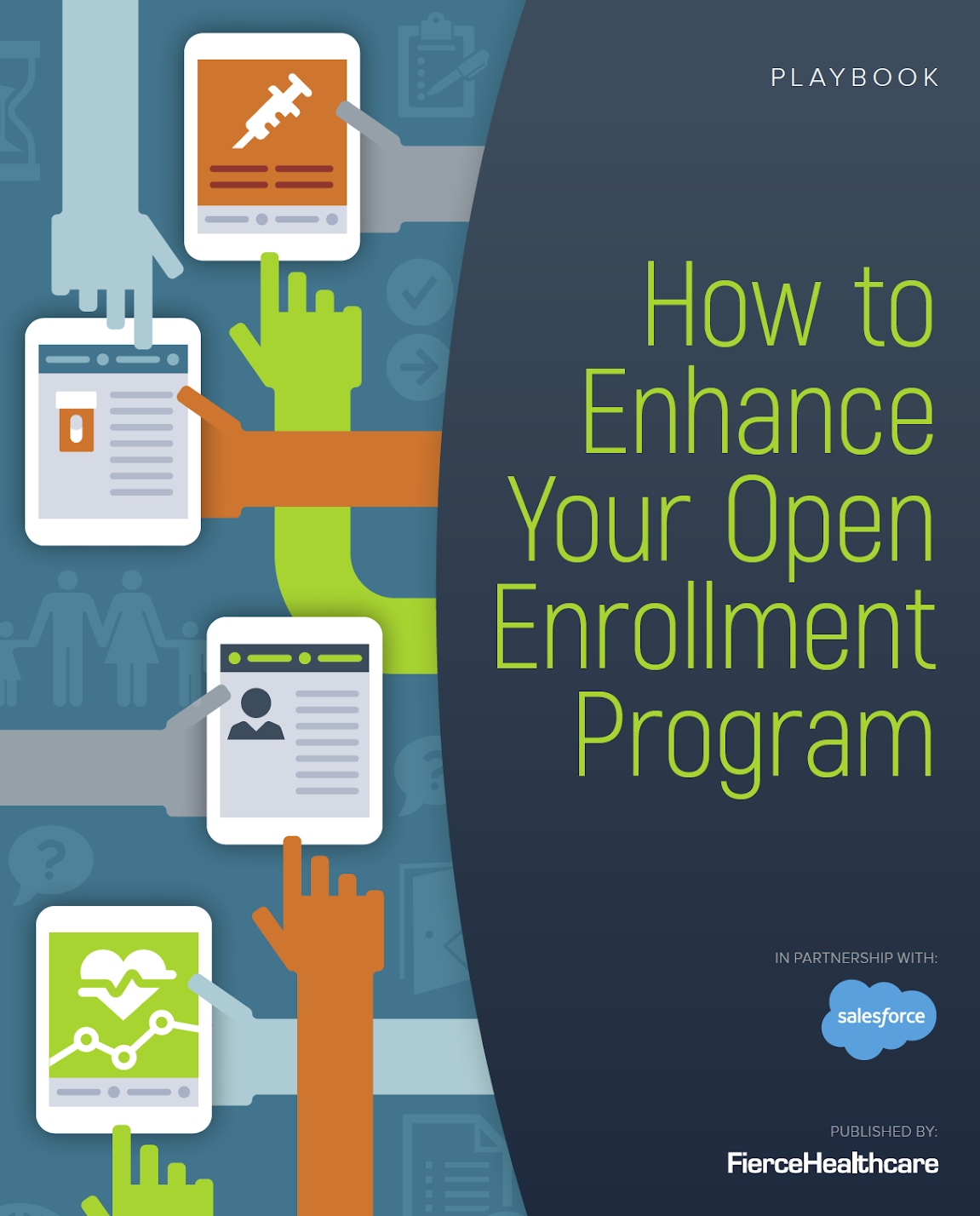 How to Enhance Open Enrollment (OE) Program