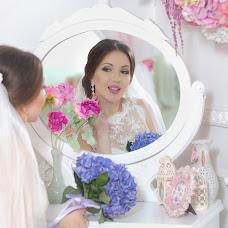 Wedding photographer Aleksandra Nenasheva (studioDARYA). Photo of 05.10.2016
