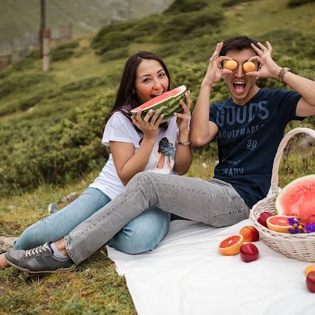 Свадебный фотограф Нурлан Копобаев (Kopobayev). Фотография от 05.11.2018