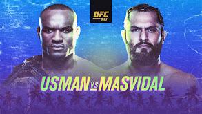 UFC 251 Countdown: Usman vs. Masvidal thumbnail