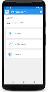 WIFI PASSWORD PRO App Download For Android 1