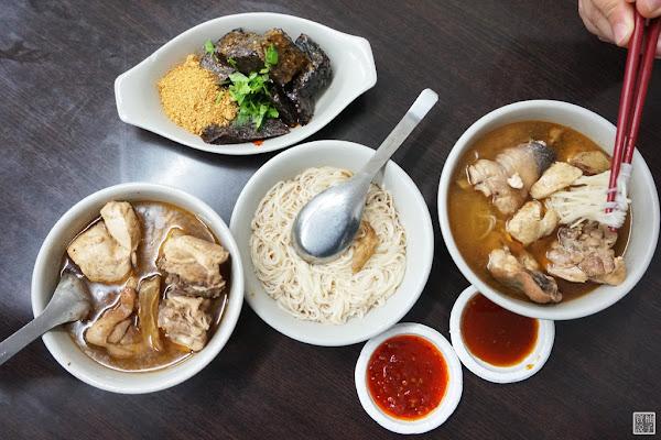 台北晴光商圈金佳阿圖麻油雞-暖心暖肺暖脾胃的麻油料理