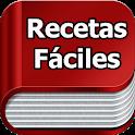 Recetas De Cocina Caseras Rápidas Y Fáciles icon