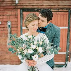 Wedding photographer Kristina Nikiforova (krinik08). Photo of 03.03.2017
