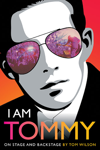I Am Tommy cover