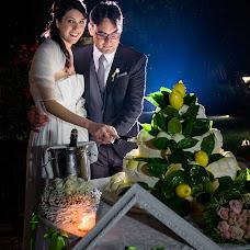 Wedding photographer Flavio romualdo Garofano (mondoromulo). Photo of 14.06.2017