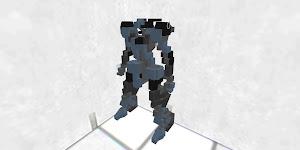 MD MF-G01S 暁霧(指揮官機)
