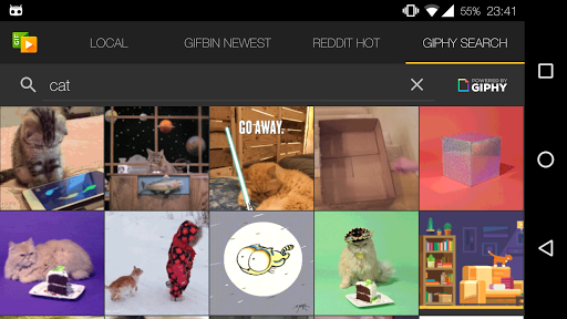 GIF to Video Apk apps 3