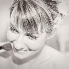 Wedding photographer Elya Yarovenko (YElia). Photo of 02.10.2013