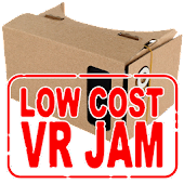 Low Cost VR Jam