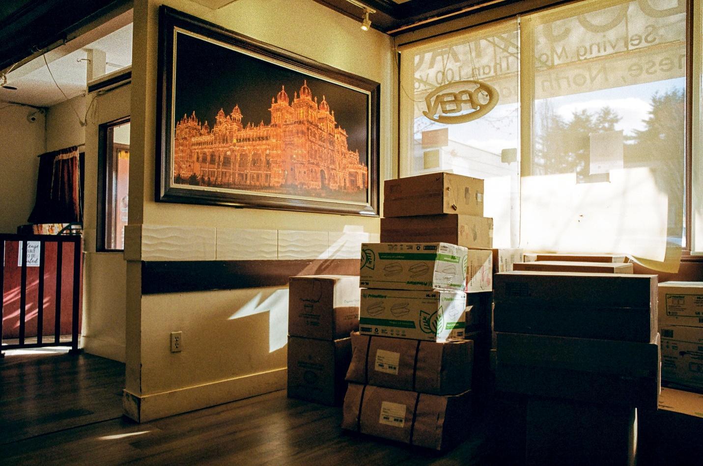 Why Should You Buy Or Make Cardboard Furniture