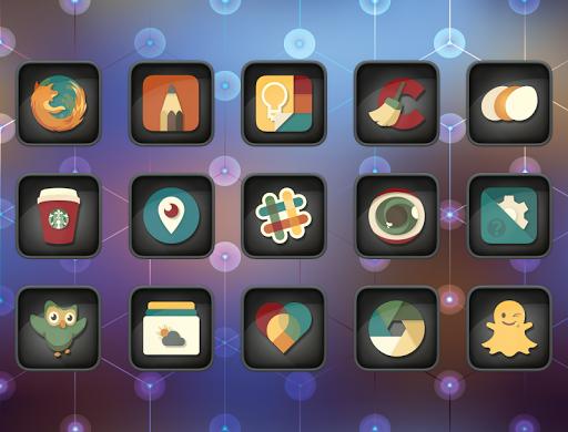 Empire Icon Pack screenshot 9