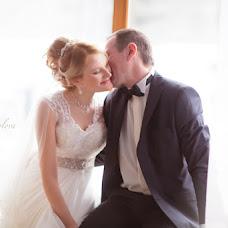 Wedding photographer Marina Golova (MarinaGolova). Photo of 15.03.2014