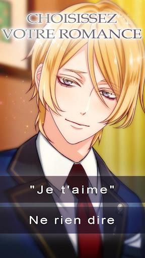 Code Triche Gossip School : Romance Otome Game APK MOD screenshots 4