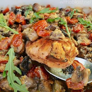 Italian-Style Chicken Recipe