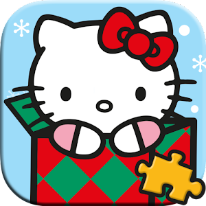 Hello Kitty Christmas Puzzles - Android Apps on Google Play