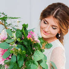 Wedding photographer Irina Ivanova (irynaivanova). Photo of 03.08.2016
