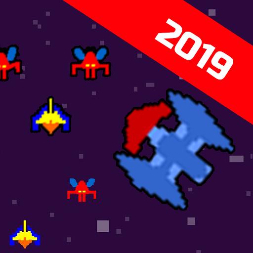 Galaxian 2019