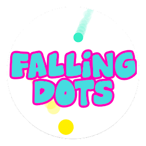 Falling Dots for PC and MAC