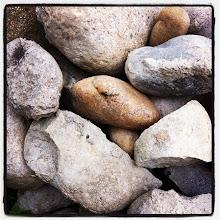 Photo: More cool rocks #intercer #rocks - via Instagram, http://instagr.am/p/LfL2EUpfqd/