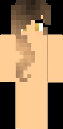 Goldenglare Minecraft Skin : goldenglare, minecraft, Goldenglare