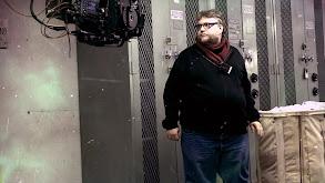 Guillermo del Toro; Liam Gallagher; Blair Socci thumbnail