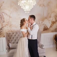 Wedding photographer Natalya Gorshkova (Gorshkova72). Photo of 16.04.2018