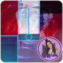 Kim Loaiza Piano Tiles icon