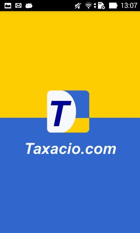 Taxacio- screenshot