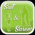 Designer Suit and Saree